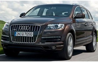 Tappetini Audi Q7 4L (2006 - 2015) Excellence
