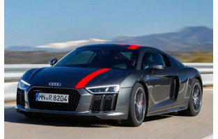 Tappetini Audi R8 (2015 - adesso) Excellence