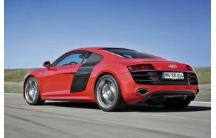 Tappetini Audi R8 (2007 - 2015) Excellence