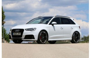Tappetini Audi RS3 8PA Sportback (2013 - 2015) Excellence