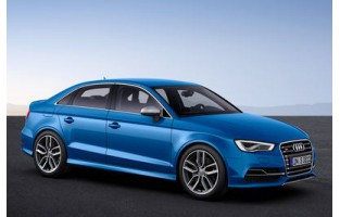 Tappetini Audi S3 8V (2013 - adesso) Excellence