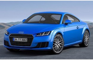 Tappetini Audi TT 8S (2014 - adesso) Excellence