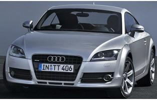 Tappetini Audi TT 8J (2006 - 2014) Excellence