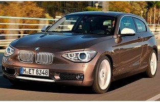 Tappetini BMW Serie 1 F21 3 porte (2012 - 2018) Excellence