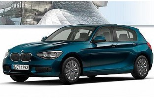 Tappetini BMW Serie 1 F20 5 porte (2011 - 2018) Excellence