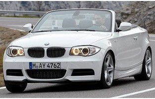 Tappetini BMW Serie 1 E88 Cabrio (2008 - 2014) Excellence
