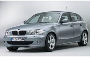 Tappetini BMW Serie 1 E87 5 porte (2004 - 2011) Excellence