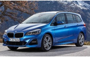 Tappetini BMW Serie 2 F46 7 posti (2015 - adesso) Excellence