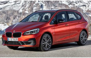 Tappetini BMW Serie 2 F45 Active Tourer (2014 - adesso) Excellence
