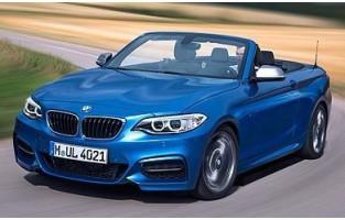 Tappeti per auto exclusive BMW Serie 2 F23 Cabrio (2014 - adesso)