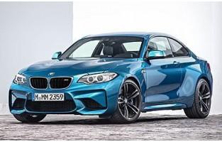 Tappeti per auto exclusive BMW Serie 2 F22 Coupé (2014 - adesso)