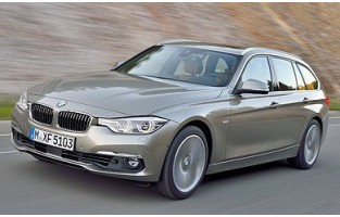 Tappetini BMW Serie 3 F31 Touring (2012 - 2019) Excellence