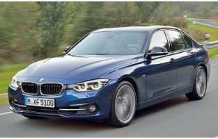 Tappetini BMW Serie 3 F30 berlina (2012 - 2019) Excellence