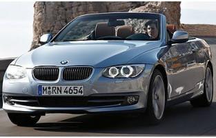 Tappetini BMW Serie 3 E93 Cabrio (2007 - 2013) Excellence