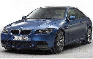 Tappetini BMW Serie 3 E92 Coupé (2006 - 2013) Excellence