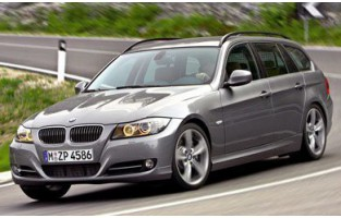 Tappetini BMW Serie 3 E91 Touring (2005 - 2012) Excellence