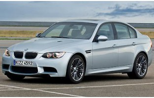Tappetini BMW Serie 3 E90 berlina (2005 - 2011) Excellence