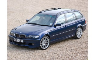 Tappetini BMW Serie 3 E46 Touring (1999 - 2005) Excellence