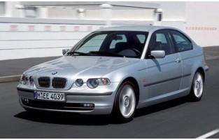 Tappetini BMW Serie 3 E46 Compact (2001 - 2005) economici