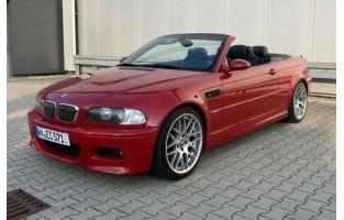 Tappetini BMW Serie 3 E46 Cabrio (2000 - 2007) economici