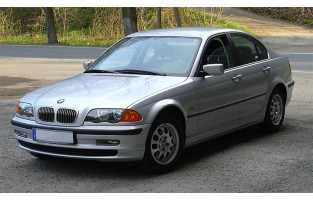 Tappetini BMW Serie 3 E46 berlina (1998 - 2005) Excellence