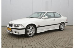 Tappetini BMW Serie 3 E36 Coupé (1992 - 1999) Excellence