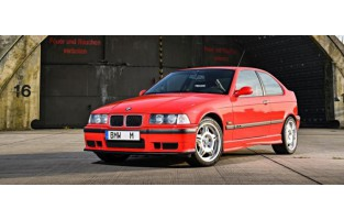 Tappetini BMW Serie 3 E36 Compact (1994 - 2000) Excellence