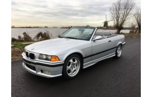 Tappetini BMW Serie 3 E36 Cabrio (1993 - 1999) Excellence