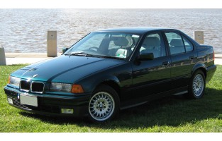 Tappetini BMW Serie 3 E36 berlina (1990 - 1998) Excellence