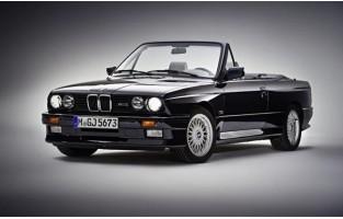 Tappetini BMW Serie 3 E30 Cabrio (1986 - 1993) Excellence