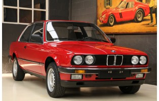 Tappetini BMW Serie 3 E30 (1983 - 1994) Excellence