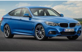 Tappetini BMW Serie 3 GT F34 Restyling (2016 - adesso) economici