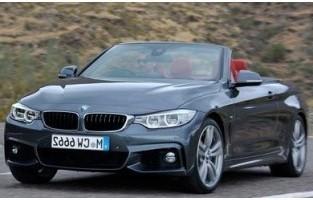 Tappetini BMW Serie 4 F33 Cabrio (2014 - adesso) Excellence