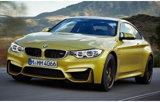 Tappetini BMW Serie 4 F32 Coupé (2013 - adesso) Excellence