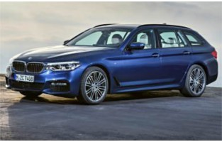 Tappetini BMW Serie 5 G31 Touring (2017 - adesso) Excellence