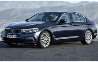 Tappeti per auto exclusive BMW Serie 5 G30 berlina (2017 - adesso)