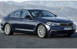 Tappetini BMW Serie 5 G30 berlina (2017 - adesso) Excellence