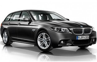 Tappetini BMW Serie 5 F11 Restyling Touring (2013 - 2017) Excellence