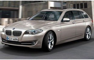 Tappetini BMW Serie 5 F11 Touring (2010 - 2013) Excellence