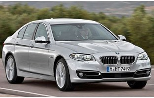 Tappetini BMW Serie 5 F10 Restyling berlina (2013 - 2017) Excellence
