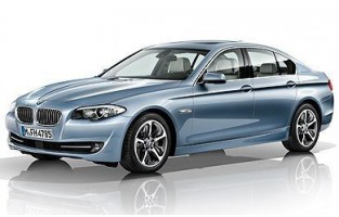 Tappetini BMW Serie 5 F10 berlina (2010 - 2013) Excellence