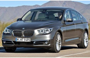 Tappetini BMW Serie 5 F07 Gran Turismo (2009 - 2017) Excellence