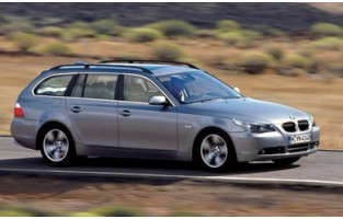 Tappetini BMW Serie 5 E61 Touring (2004 - 2010) Excellence