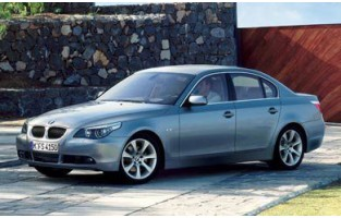 Tappetini BMW Serie 5 E60 berlina (2003 - 2010) Excellence