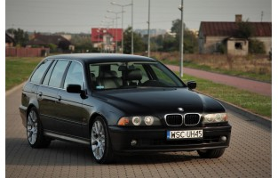 Tappetini BMW Serie 5 E39 Touring (1997 - 2003) Excellence