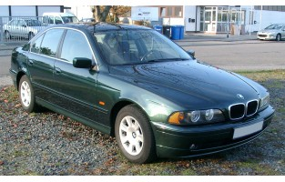 Tappetini BMW Serie 5 E39 berlina (1995 - 2003) Excellence