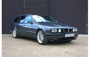 Tappetini BMW Serie 5 E34 Touring (1988 - 1996) Excellence