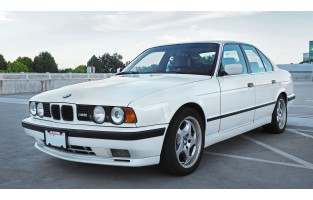 Tappetini BMW Serie 5 E34 berlina (1987 - 1996) Excellence