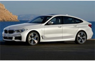 Tappetini BMW Serie 6 G32 Gran Turismo (2017 - adesso) Excellence
