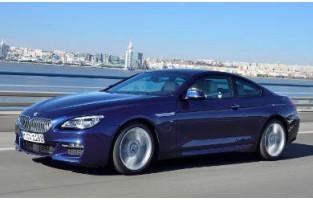 Tappetini BMW Serie 6 F13 Coupé (2011 - adesso) economici